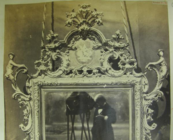 Charles Thurston Thompson mirror