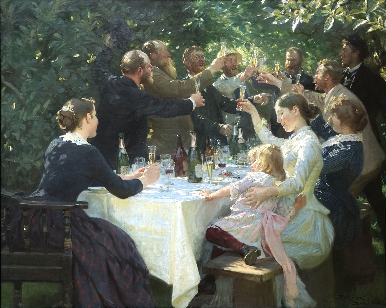 Kroyer - Hip Hip Hurra