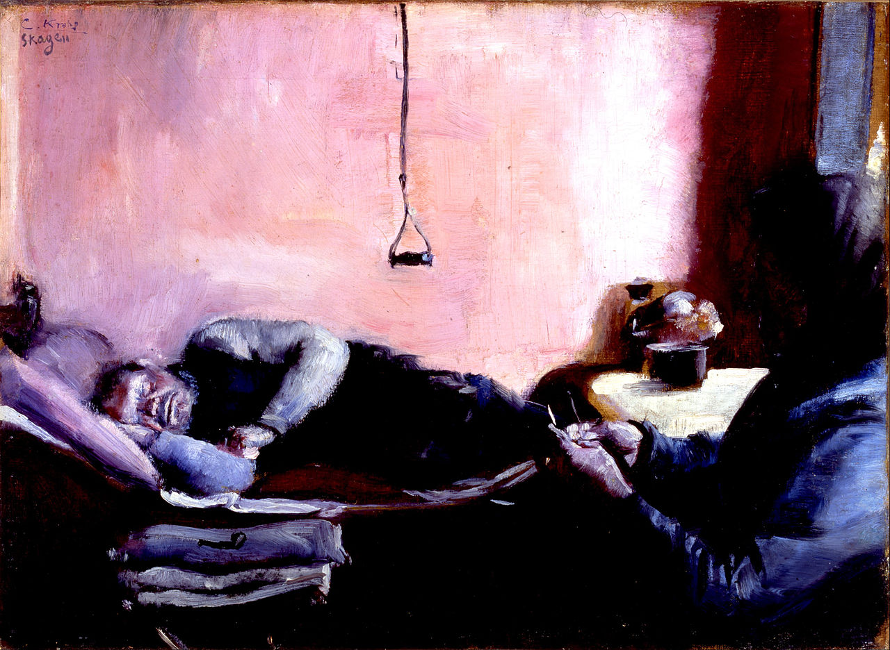 Christian_Krohg_-_Niels_Gaihede's_afternoon_nap